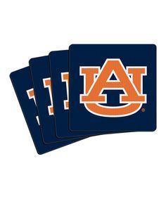 ncaa auburn auburn university table chair set products rh pinterest com Auburn Tiger Paw Logo Auburn Tigers Logo Black and White