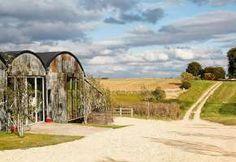 Stone Barn (Barn / oasthouse / farm) wedding venue in Near Upper Windrush, Cheltenham, Gloucestershire