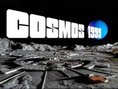 cosmos 1999 : série britannique de science fiction, une série culte.