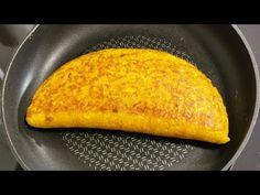 Zanahorias Ralladas | Cena sana con solo 3 ingredientes - YouTube Egg Recipes, Other Recipes, Diabetic Recipes, Vegetarian Recipes, Dessert Recipes, Cooking Recipes, Healthy Recipes, Crepe Cake Chocolate, Chilean Recipes