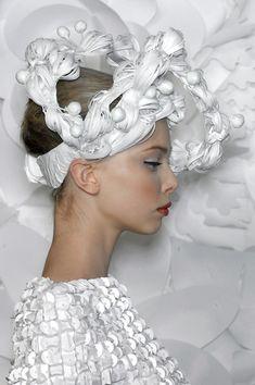 Chanel Spring 2009 - Details