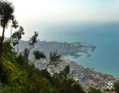 Breathtaking view of Jounieh منظر رائع لجونيه By saadounb10 #WeAreLebanon #Lebanon