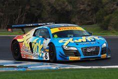 Australian GT Championship heats up! #racing #motorsport #audi #audir8 #audir8lms #carsgm #racegm #raceglobal #raceglobalmag
