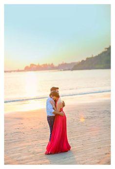 The evening breeze caressed the trees, tenderly! Photo by Rajesh Satankar Photography, Mumbai #weddingnet #wedding #india #indian #indianwedding #prewedding #photoshoot #photoset #hindu #sikh #south #photographer #photography #inspiration #planner #organisation #invitations #details #sweet #cute #gorgeous #fabulous #couple #hearts #lovestory #day #sea #ocean #seaside