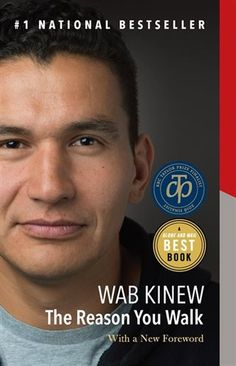 "Read ""The Reason You Walk A Memoir"" by Wab Kinew available from Rakuten Kobo. A moving story of father-son reconciliation told by a charismatic aboriginal star When his father was given a diagnosis . Aboriginal Man, Aboriginal History, Best Audiobooks, Catholic Bishops, Family Bonding, Self Destruction, Hopes And Dreams, Father And Son, Memoirs"