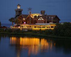 Harbour Masters in Cedar Key
