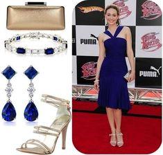 cfbe57d80db8 21 Best Cómo combinar un vestido Azul  BlueDress images