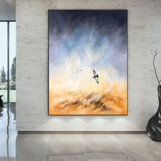Oversized Wall Art Extra Large Painting Modern Wall Decor image 5 Colorful Paintings, Your Paintings, Large Painting, Body Painting, Original Art, Original Paintings, Oversized Wall Art, Extra Large Wall Art, Modern Wall Decor