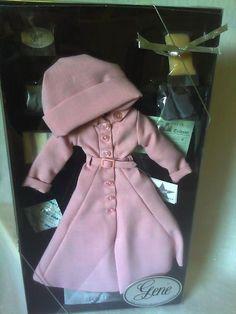 Ashton Drake Gene Marshall Doll   Ashton Drake Gene Doll Fashion Outfit SHOE SET #1 Doll Accessories MIB ...