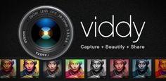 Viddy para Android, la red social de vídeos disponible en Google Play
