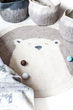 Grizzly carpet - Available in mid-October! Save pin for later   Mushkane   Rafakids #rafakids #mushkane #interior