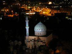 Al Fidos Mosque in Baghdad - Iraq