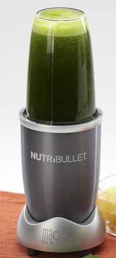 Mojito NutriBlast | NutriLivingPromotes Healthy Digestion