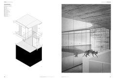 Gallery of The Best Architecture Portfolio Designs - 20