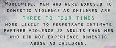 30 Shocking DV Statistics That Remind Us It's An Epidemic http://www.huffingtonpost.com/2014/10/23/domestic-violence-statistics_n_5959776.html