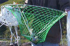 A Hoop Net