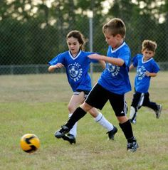 Motivating Younger Athletes