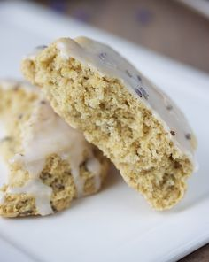 20. Lavender vanilla scones | Community Post: 49 Vegan & Gluten Free Recipes For Baking In October