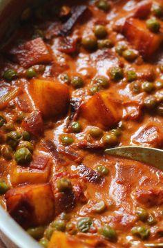 Paneer Tikka Masala | Joanne Eats Well With Others