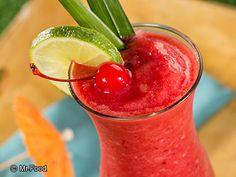 Our Best Strawberry Daiquiris