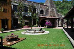 Simplemente es un lugar hermoso!!! y bajar a las minas es lo mejor!!! Minas Valencianas de San Martin, Guanajuato, Mx