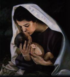 "'She Shall Bring Forth a Son"" by Liz Lemon Swindle"