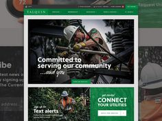 Talquin Electric Homepage