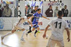 Calcio a 5 serie A. Acqua