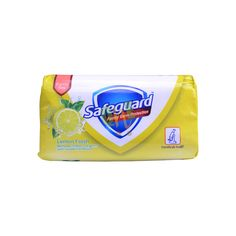 Buy Safeguard Lemon Soap Online in Karachi | QuicknEasy - QnE