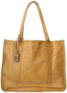FRYE Campus Shopper Tote Handbag,Banana,One Size FRYE http://www.amazon.com/dp/B006ZM77IU/ref=cm_sw_r_pi_dp_xUAFwb0CWSMG5