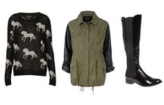 Equestrian clothing: Get stable chic with these style finds