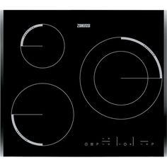 Comprar Placa Induccion Zanussi ZEI6632BBA en www.electrobuy.es