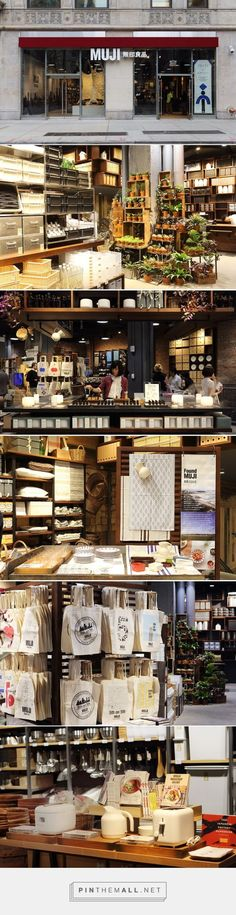 Flagship on Fifth: Muji opens mammoth NYC store | Design | Wallpaper* Magazine: