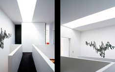 MCK Architects / House For Art Collectors