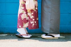 Tokyo Pre-wedding in Sensoji by YEWKONG Photography on OneThreeOneFour 3