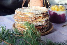 Perunarieskat mummon ohjeella Camembert Cheese, Mango, Dairy, Food, Manga, Essen, Meals, Yemek, Eten