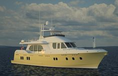 Seaton Expedition & Voyager Designs - Seaton Yachts Sales and Brokerage Trawler Boats, Concept Ships, Yachts, Construction, Boating, Design, Boat Building, Travel, Ships
