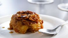 Recettes Caramel, Cheat Meal, Just Desserts, Macaroni And Cheese, Cravings, Sweet Tooth, Muffins, Deserts, Brunch