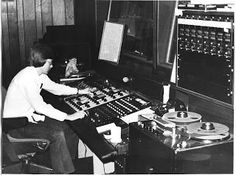 HOME OF THE HITS: Vintage Recording Studios, Pt. 1