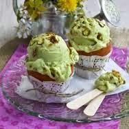 GOBSMACKED COOKIE RECIPES AND OTHER TREATS : FROZEN AVOCADO MOUSSE WITH PECAN or HAZELNUT PRALI...