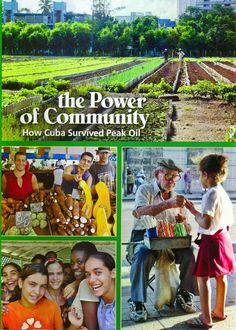 NEW DVD The Power of Community FILM - Global Energy, Peak Oil, Sustainability #TheCommunitySolution