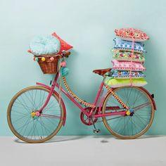 Bikes para pedalar por aí