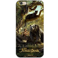 """Saturday, I watched Disney's film """"The Jungle Book"""" in an IMAX Dome Theater! The movie was adapted from Rudyard Kipling's novel """"The Jungle Book"""" and Disney's previous cartoon of the… The Jungle Book, Living In The Jungle, Jungle Book 2016, Hd Movies, Disney Movies, Movies To Watch, Movies Online, Movie Film, Disney Films"""