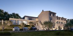 16th Century Farmhouse in Southern France Will Get a Contemporary Update…