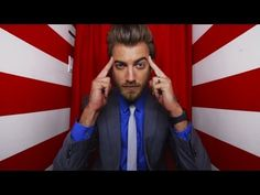 I am a Thoughtful Guy - Rhett & Link - Music Video    I have loved them since the mythical shoes came into being...
