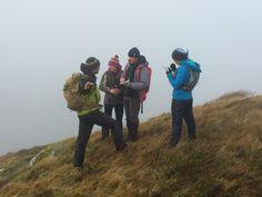 Mountain skills courses