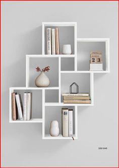 Home Decor Shelves, Wall Shelf Decor, Living Room Shelves, Shelves In Bedroom, Shelving Decor, Shelf Ideas For Living Room, Unique Wall Shelves, Decorative Shelves, House Shelves