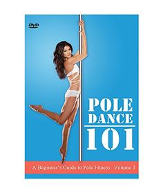 Pole Dance 101 DVD Vol. 1