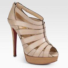 b00e8af2c5c4 Christian Louboutin Sandals