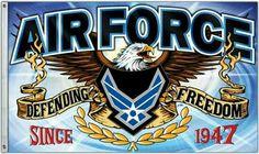 Go AIR FORCE!!!